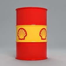 Shell Dromus BA