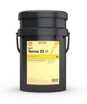 Dầu rãnh trượt Shell Tonna S2 M