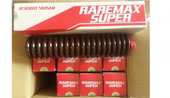 Mỡ bôi trơn máy nén khí nhật Raremax Super Grease