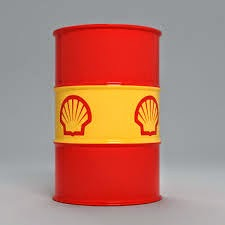 Dầu động cơ diesel hàng hải tốc độ thấp Shell Melina S