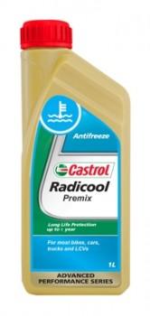 Dầu làm mát động cơ Castrol Radicool Premix