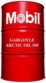 Dầu máy nén lạnh cho các loại chất làm lạnh GARGOYLE ARCTIC OIL 300