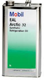 Dầu máy nén lạnh Mobil EAL Arctic 32