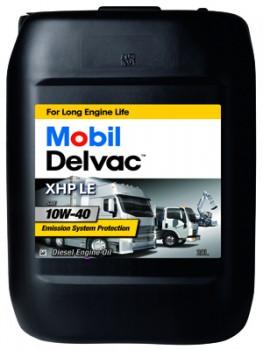 Dầu động diesel MOBIL DELVAC XHP LE 10W-40