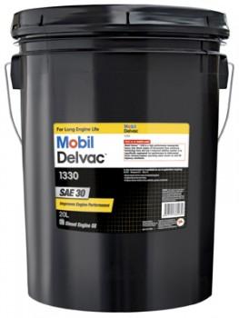 Dầu động cơ diesel MOBIL DELVAC 1330