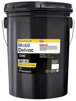 Dầu động cơ diesel MOBIL DELVAC 1350