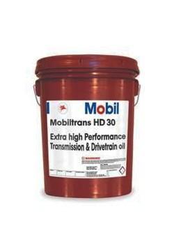 Dầu hộp số cơ hộp sốtự động MOBIL MOBILTRANS HD 30