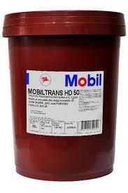 Dầu hộp số cơ hộp sốtự động MOBIL MOBILTRANS HD 50