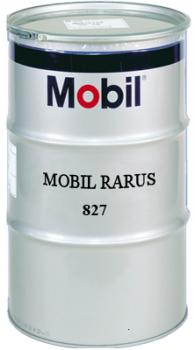 Dầu máy nén khí kiểu Piston Mobil Rarus 827