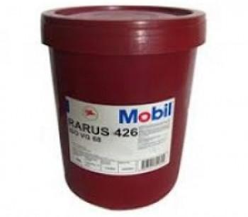 Dầu nhớt máy nén khí không tro Mobil Rarus 426