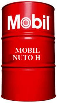 Dầu thủy lực Mobil Nuto H 100