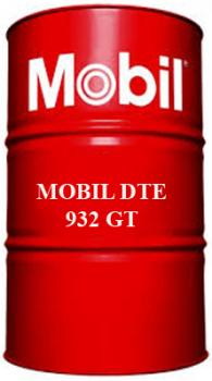 Dầu tuabin khung lớnMOBIL DTE 932 GT