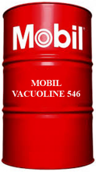 Dầu tuần hoàn Mobil Vacuoline 537