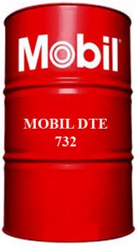 Dầu tuabin không chứa kẽm MOBIL DTE 732