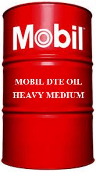 Dầu hệ thống tuabin và thủy lực MOBIL DTE OIL HEAVY MEDIUM