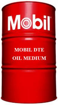 Dầu hệ thống tuabin và thủy lực MOBIL DTE OIL MEDIUM