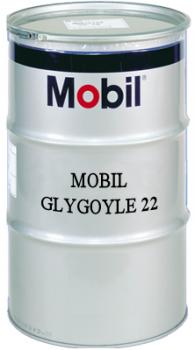 Dầu bánh răng tuần hoàn Mobil Glygoyle 22