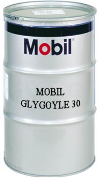 Dầu bánh răng tuần hoàn Mobil Glygoyle 30