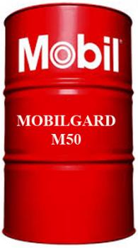 Dầu đông cơ diesel hàng hải trung tốc MOBILGARD M50