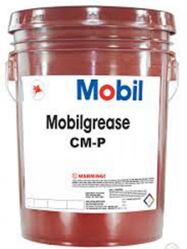 Mỡ bôi trơn số 2 MOBILGREASE CM-P