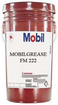 Mỡ bôi trơn ngành thực phẩm Mobilgrease FM 222
