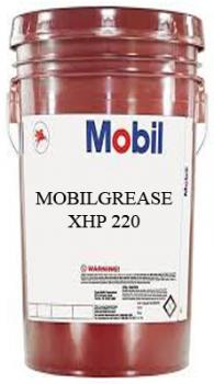 Mỡ bôi trơn Mobilgrease XHP 220