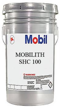 Mỡ bôi trơn gốc tổng hợp Mobilith SHC 100