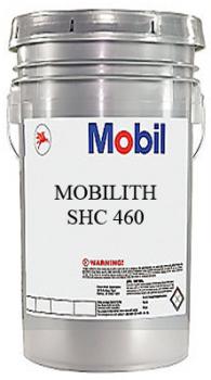 Mỡ bôi trơn gốc tổng hợp Mobilith SHC 460