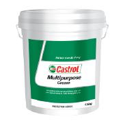 Mỡ bôi trơn đa dụng Castrol Multipupose Grease