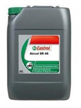 Dầu máy nén khí gốc tổng hợp Castrol Aircol SR 46