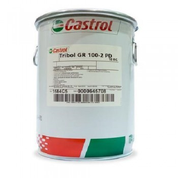 High performance bearing grease Castrol Tribol GR 100 PD 2