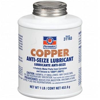 Mỡ bôi trơn chống dính chịu nhiệt gốc đồng copper anti-seize lubricant