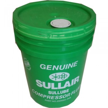 Dầu máy nén khí trục vít Sullair Sullube 32