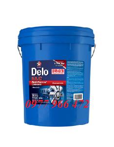 Nước làm mát Caltex Delo ELC Antifreeze Coolant