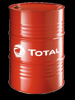 Dầu nhớt động cơ diesel Total Rubia C Plus 20W-50