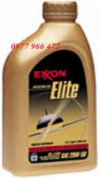 Dầu Aviation Oil Elite 20W¬50