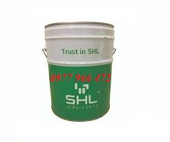 Dầu bánh răng công nghiệp SHL Gear 320