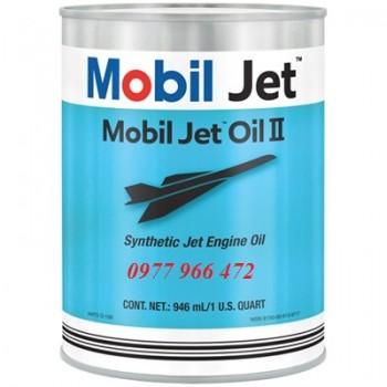 Dầu Mobil Jet Oil II