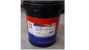 Dầu bơm hút chân không Us Lube Vacuum Pump Oil ISO 100