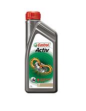 Dầu nhớt động cơ hai thì Castrol Activ 2T