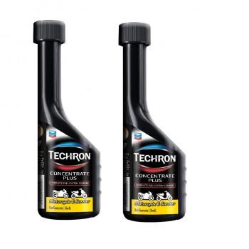 Phụ gia làm sạch động cơ Chevron Techron Concentrate Plus