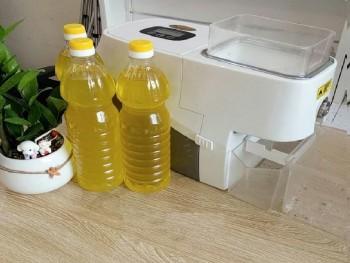 Máy ép dầu thực vật Mini gia đình đa năng NNF-800A