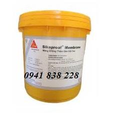 Màng lỏng chống thấm Sikaproof Membrane RD