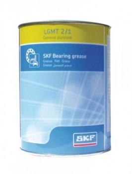 Mỡ bò bôi trơn đa năng SKF LGMT 3