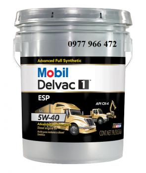Mobil Delvac 1 ESP 5W-30