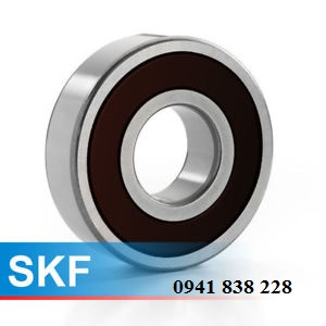 Vòng bi cầu SKF 6000-2RSH