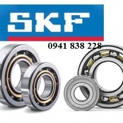 Vòng bi cầu SKF 6002-2RSH/C3