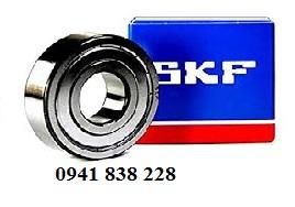 Vòng bi cầu SKF 6317-2Z/C3