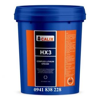 Mỡ bôi trơn chịu nhiệt độ cao CALIX HX3