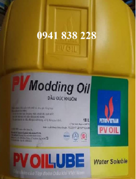 Dầu chống dính khuôn bê tông PV Modding Oil